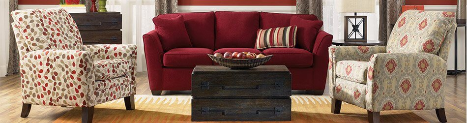 La Z Boy In Pulaski Lawrenceburg And, Giles County Furniture