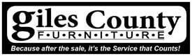 Giles County Furniture Logo
